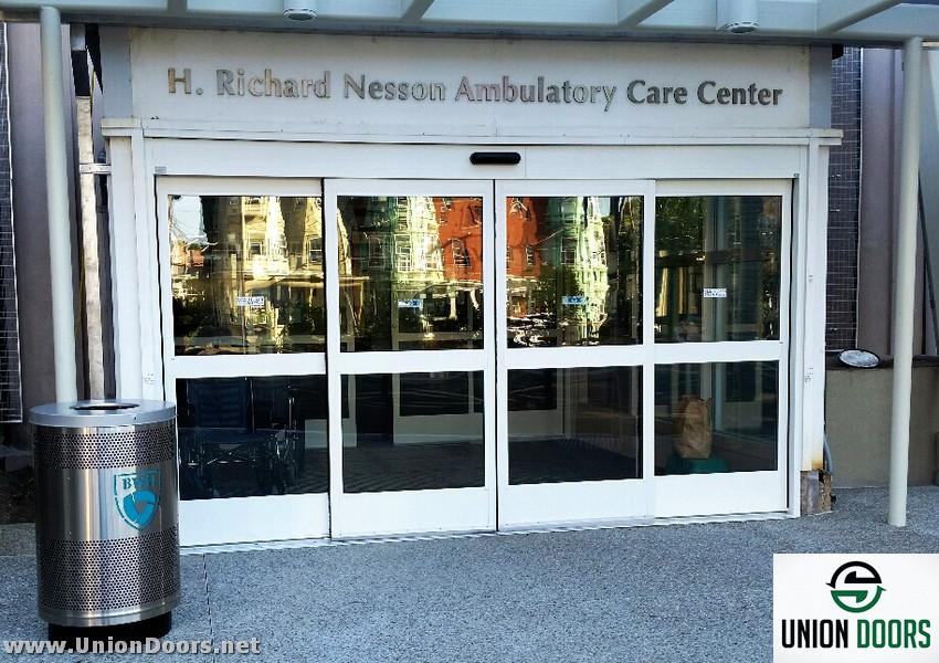 Brigham-Womens-Hospitall-Healthcare-Industry_Union-Doors_AutomaticDoors_MA_08
