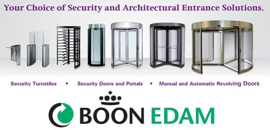 boon edam union doors automatic door installations ma. Black Bedroom Furniture Sets. Home Design Ideas