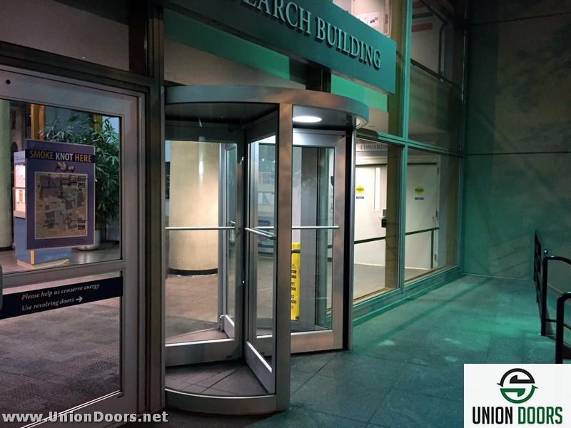Horton automatics archives automatic door installation