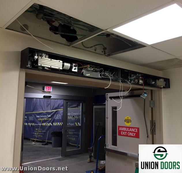 Boston-Medical_MassGeneral-Hospitall-Healthcare-Industry_Union-Doors_AutomaticDoors_MA_04