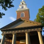First Memorial Church – Harvard University