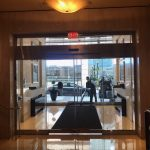 Ritz-Carlton Hotel – Boston – Union Doors